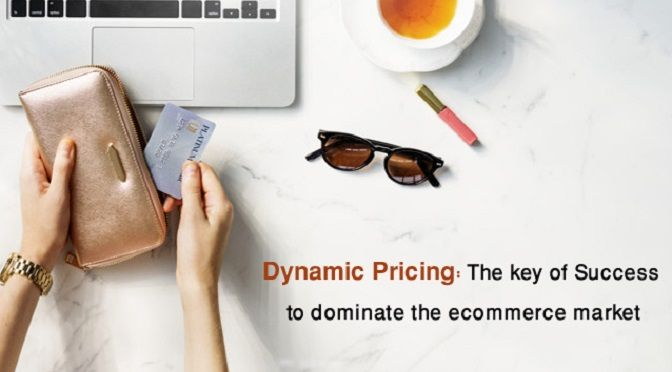 Dynamic-pricing-strategies-for-ecommerce