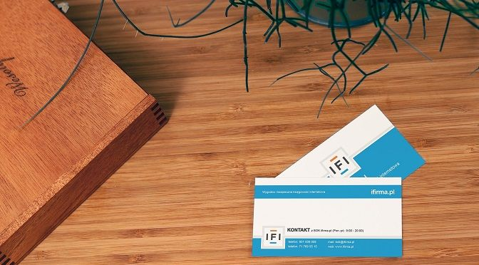Business Cards Improve Brand Identity