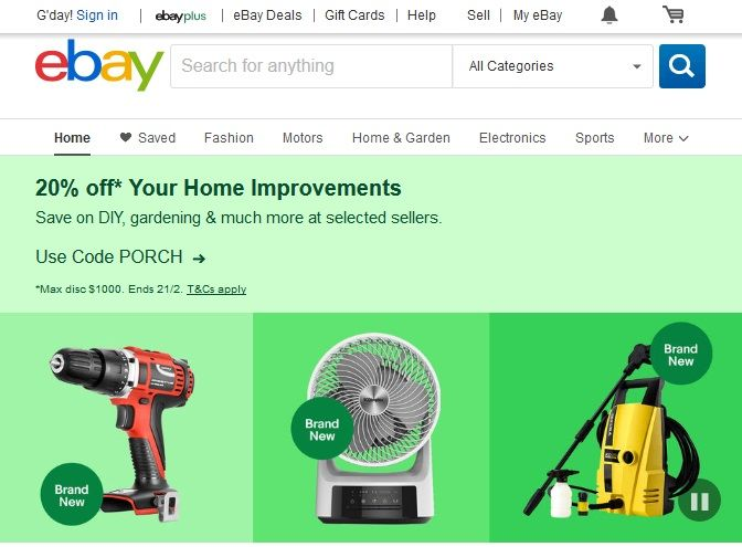 Provide-important-filters-above-the-fold-ebay