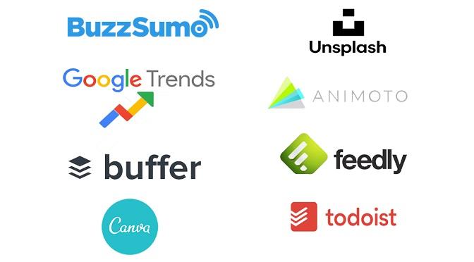 social media tools 2019