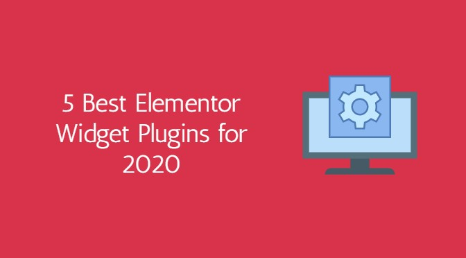 Elementor Widget Plugins
