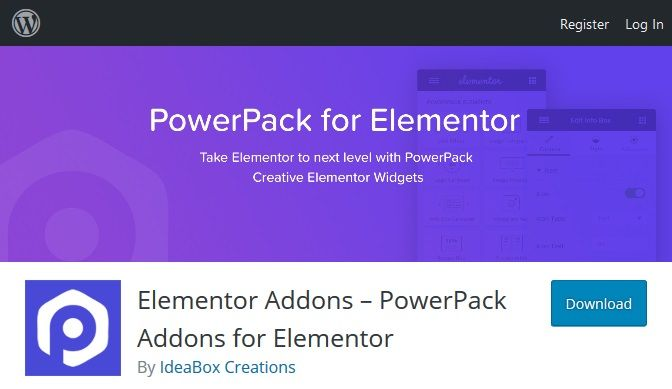 PowerPack-addons-for-elementor