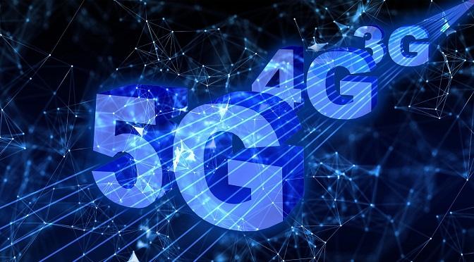 The 5G Internet