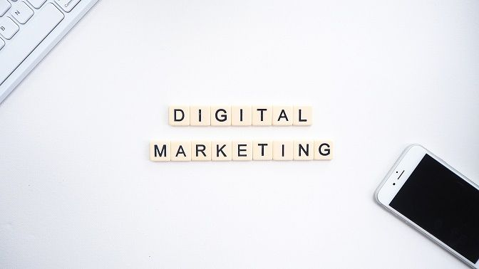 Apply for a digital marketing internship