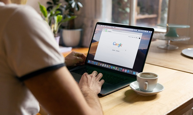 Why startup websites don't rank